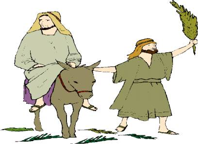free bible story number 13 from mark in simple english